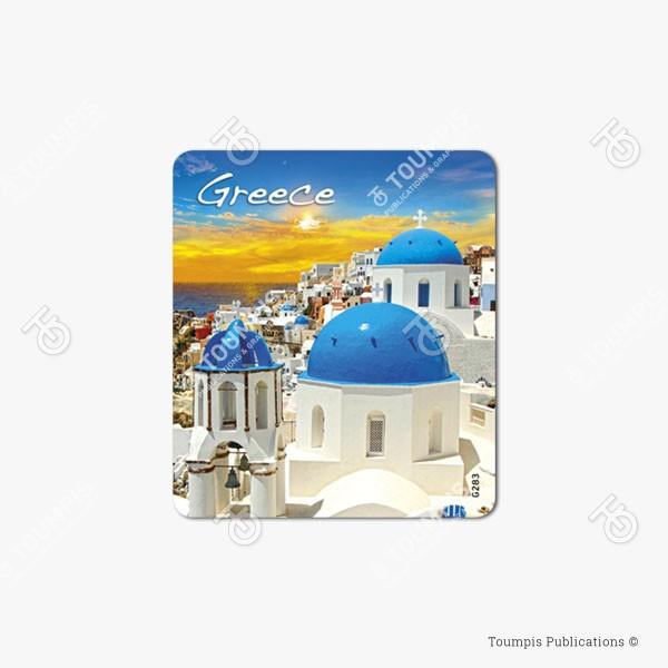 Μαγνήτης Ελλάδα