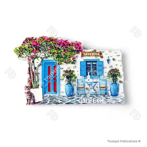 tavern, elliniko nhsi, ταβέρνα, ελληνικό νησί