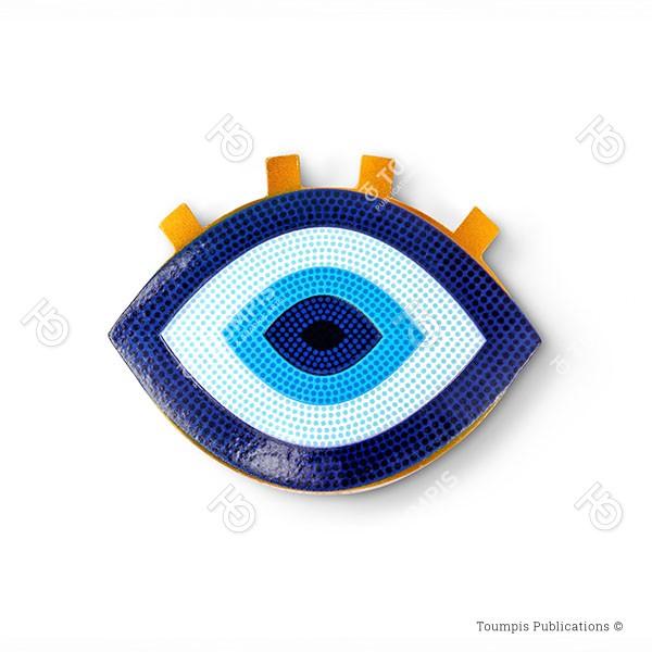 Ματάκι, Μάτι, Κακό μάτι, Mataki, Mati, Evil Eye, Kako mati