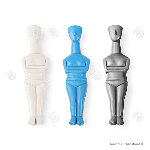 Cycladic idol, Κυκλαδικό ειδώλειο, kykladiko eidwleio, kikladiko idolio, cyckladic idol, cycladico idwleio, kykladiko agalma, κυκλαδικο αγαλματίδιο, agalmatidio