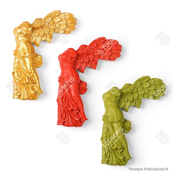 agalma, statue, louvre, museum, acropolis, άγαλμα, μουσείο, niki ths samothrakis, nice of samothrace, nike of samothrace, Winged Victory of Samothrace, fteroth nikh