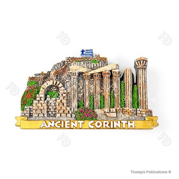 arxaia korinthos, acrokorinthos, naos apollona, ancient corinth, Αρχαία Κόρινθος.